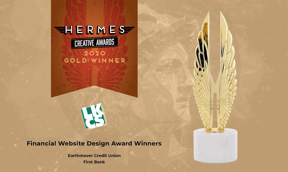 2020 Hermes Award Winner - LKCS