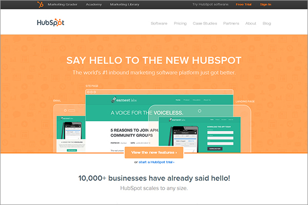 Web Trends: Responsive Design