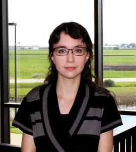Web Developer - Grace Kennell